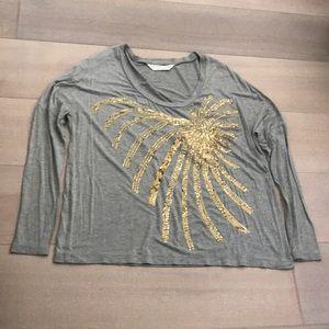 Trina Turk shirt
